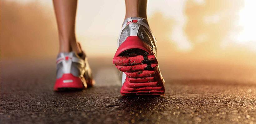 running-school